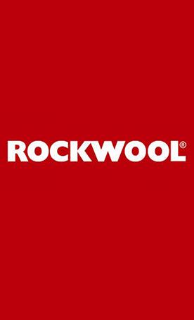 Cover rockwool